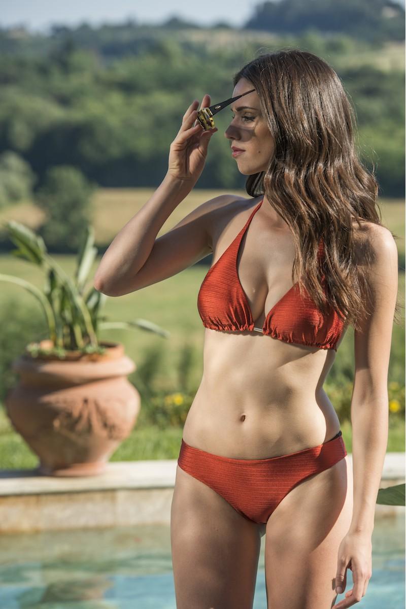 Bikini Caribe Liquore reversibile