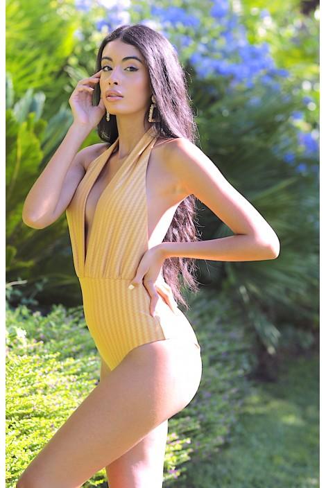 Intero Iris Gold