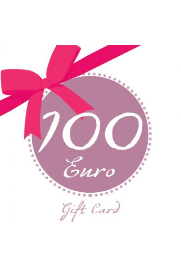 Gift Card - Gift Card 100€