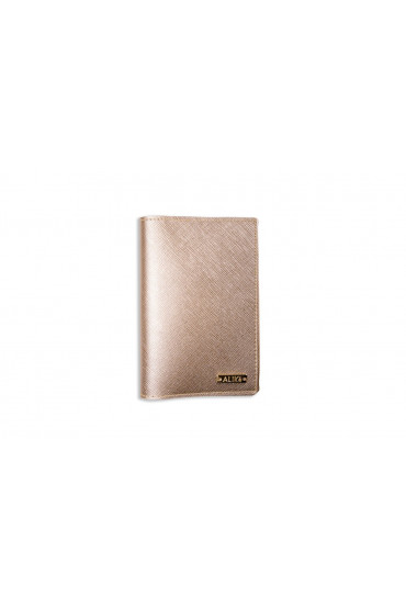 GOLDEN DOCUMENT HOLDER LIO